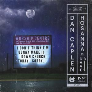 Hosanna (feat. Dave B)
