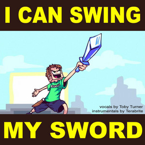 Toby Turner – I Can Swing My Sword ft Terabrite (Studio Acapella)