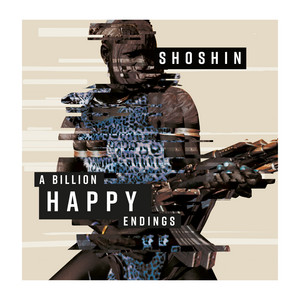 Stress Me Out by Shoshin