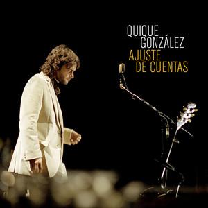 Ajuste de cuentas - Quique González