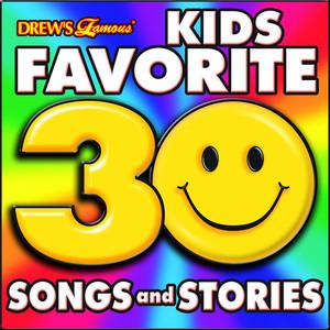 Kid's Favorite 30 Songs and Stories album