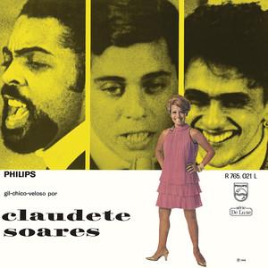 Gil, Chico E Veloso Por Claudette