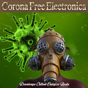 Feel The Fire - Organic Blood Pop Mix cover art