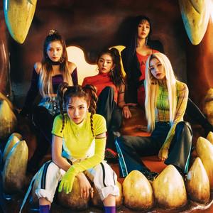 "Red Velvet – Rbb ""Really Bad Boy"" (English Version) (Studio Acapella)"
