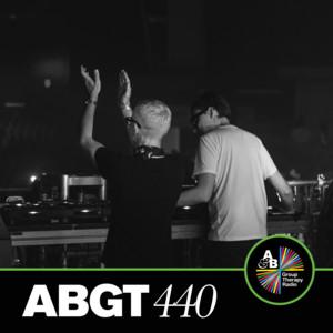 Higher (ABGT440)