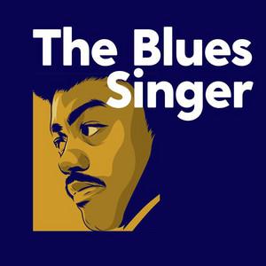 The Blues Singer