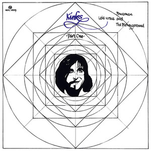 Top of the Pops by The Kinks