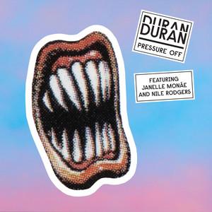Duran Duran Ft Janelle Monae & Nile Rodgers – Pressure Off (Studio Acapella)
