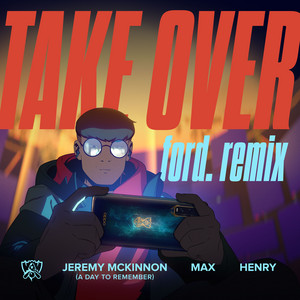Take Over (ford. Remix)