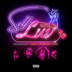 Self Luv (Remix) [feat. Blaqbonez, Drizilik & Enam]