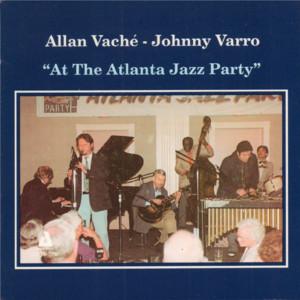 At the Atlanta Jazz Party album