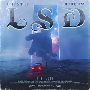 LSD (GHASTLY X HEART/LESS VIP)