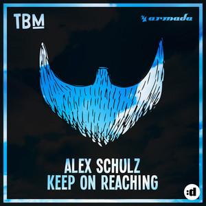 Keep On Reaching