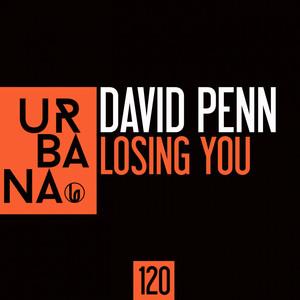 Losing You - Radio Edit cover art