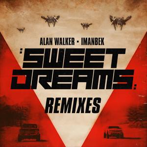 Sweet Dreams (feat. Imanbek) [Remixes]