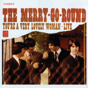 The Merry-Go-Round