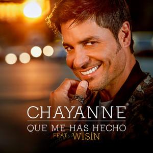 Qué Me Has Hecho cover art