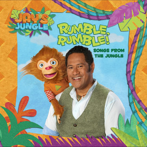 Rumble, Rumble! Songs From The Jungle