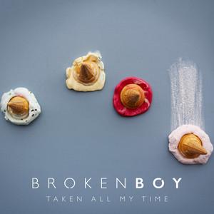 Anna Echo by Broken Boy