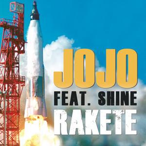 Rakete - New cover art