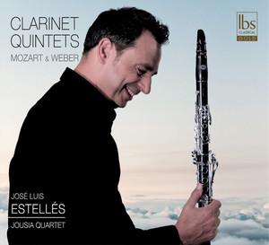 Clarinet Quintet in A Major, Op. 108, K. 581: III. Menuetto
