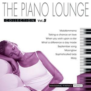 The Piano Lounge Collection, Vol. 5 album