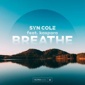 Breathe (feat. kaspara)