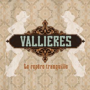Le repère tranquille - Vincent Vallières