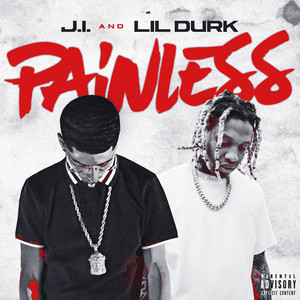 Painless cover art