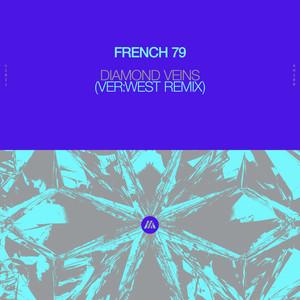 Diamond Veins - VER:WEST, Tiësto Remix