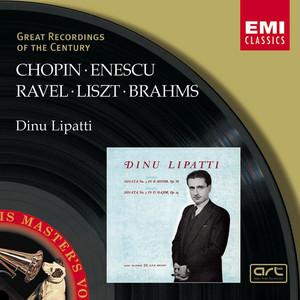 Sonata for Piano No. 3 in B minor Op. 58 (2001 Digital Remaster): I. Allegro maestoso by Dinu Lipatti