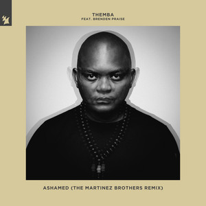 Ashamed - The Martinez Brothers Remix