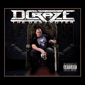 The Destroyer album