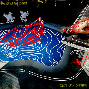 Panic At The Disco – The Good The Bad And The Dirty (Studio Acapella)