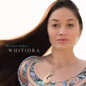 Tangaroa Whakamautai cover art
