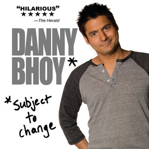 Lets Finish With a Hymn by Danny Bhoy