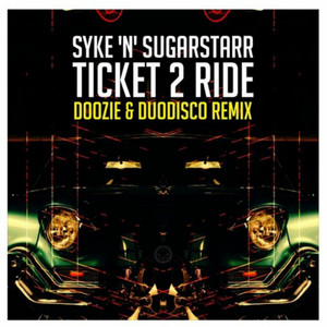 Ticket 2 Ride cover art