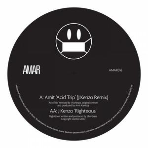 Acid Trip (J:Kenzo Remix) / The Righteous