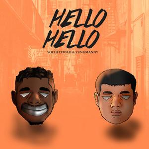Hello Hello cover art
