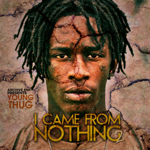 I Came From Nothing 2 album