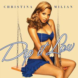 Christina Milian – Dip It Low (Studio Acapella)