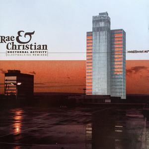 Rae & Christian – It Aint Nothing Like (Studio Acapella)