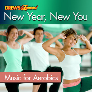 New Year, New You: Music for Aerobics album