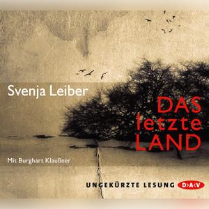 Das letzte Land Audiobook