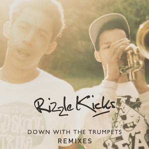 Down With The Trumpets (Remixes)
