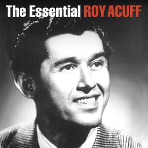 The Essential Roy Acuff album