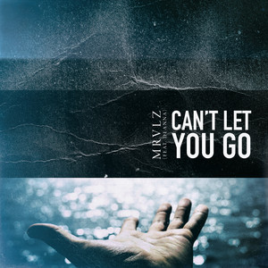 Can't Let You Go (feat. DEANNA)