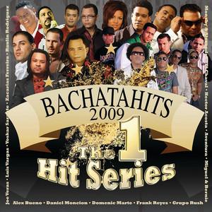 Bachatahits 2009 album