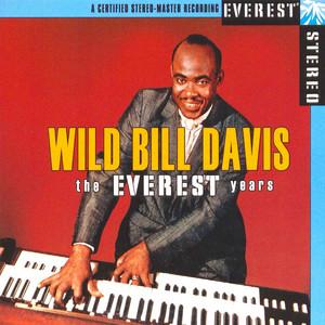 The Everest Years: Wild Bill Davis album