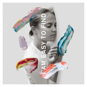 I Am Easy to Find album